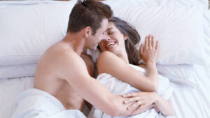 How To Initiate Sex With Your Partner